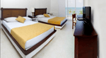 Tamacá Beach Resort Hotel (Hoteles en Santa Marta)