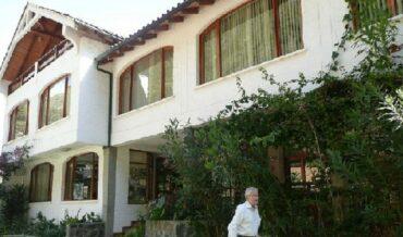 Hoteles en Tungurahua