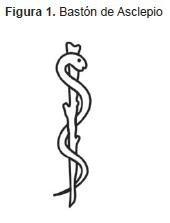 Baston de Asclepio