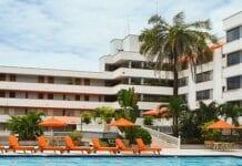 Hoteles en Villavicencio
