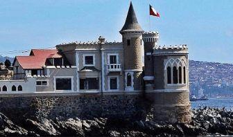 Hoteles en Viña del Mar