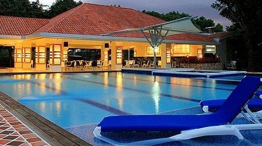 Hoteles en Yondó