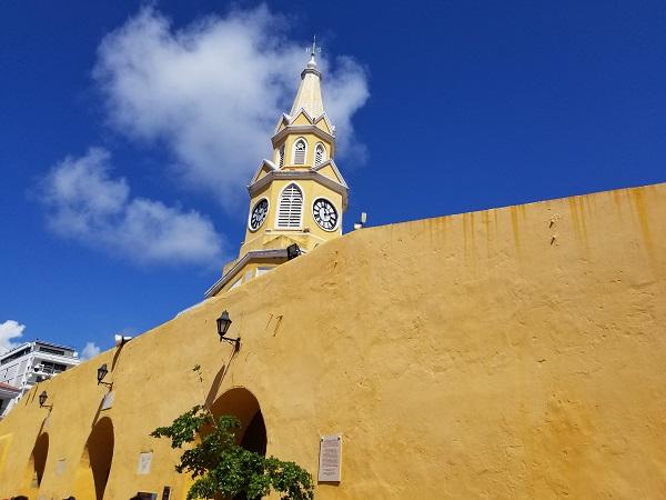 Turismo en Cartagena Colombia