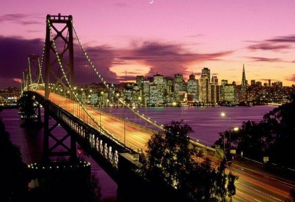 Hoteles en San Francisco