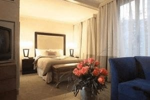 One Washington Circle-A Modus Hotel (Hoteles en Washington)