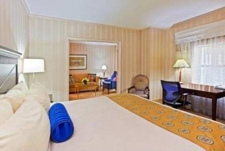 Crowne Plaza The Hamilton-Washington DC (Hoteles en Washington)