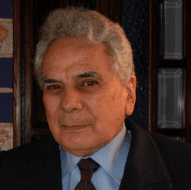 Guillermo Sánchez Medina