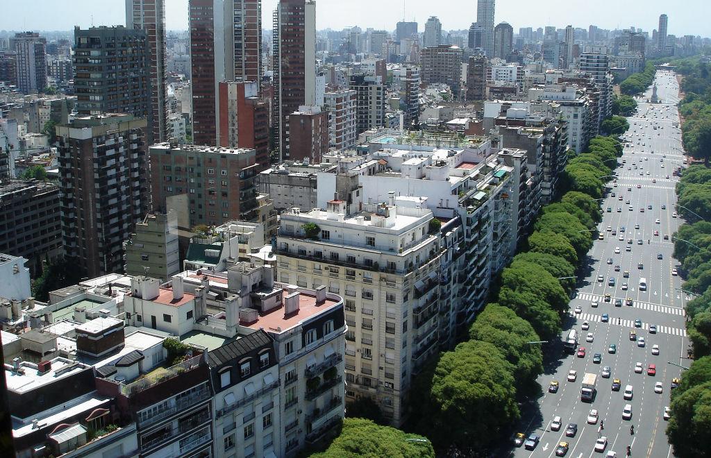 Buenos Aires - Argentina