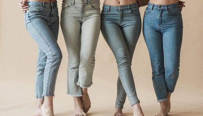 Moda para lucir más delgada