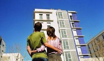 Acceso de vivienda
