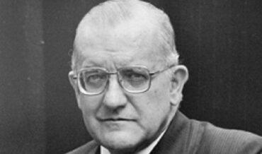Académicos médicos psicoanalistas: Adolfo de Francisco Zea