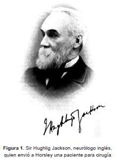 Sir Hughlig Jackso n- neurólogo inglés