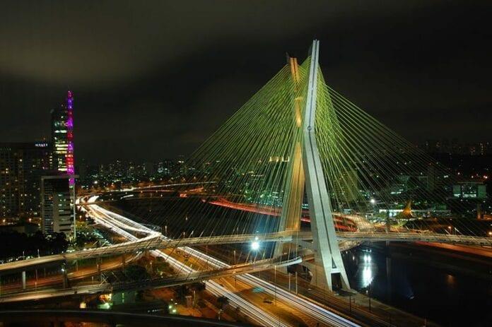 Turismo en Sao Paulo - Brasil