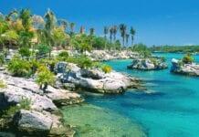 Turismo en Cancún