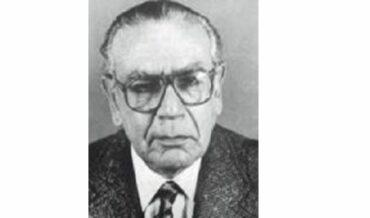 Académicos médicos psicoanalistas: Humberto Rosselli Quijano