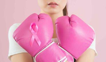 sobreviviente al cáncer