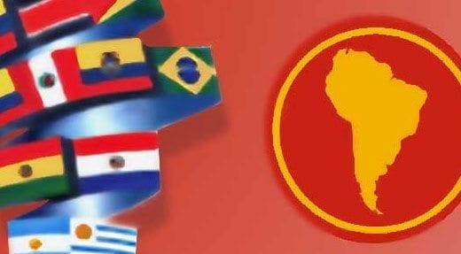 Tratado Constitutivo de la Unión de Naciones Suramericanas