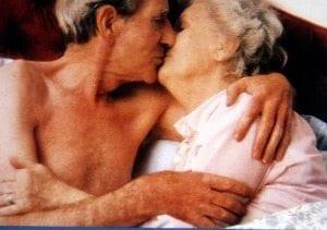 Vivencias de la Sexualidad en la Menopausia