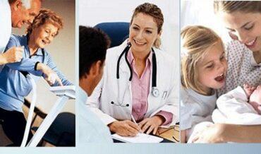 Calificación acreditación en salud