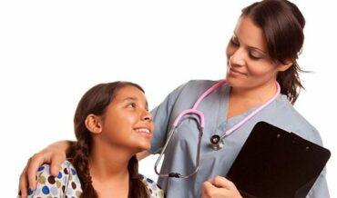 Alteraciones de Salud en Jóvenes