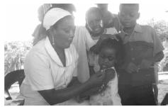 Ciudadanos misión médica