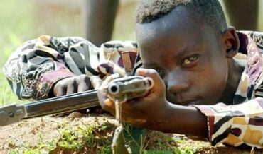 Situaciones de Conflicto Armado