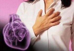 Detección Oportuna de Enfermedad Coronaria en Mujeres