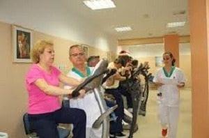Función Cardiovascular y Ejercicio Físico