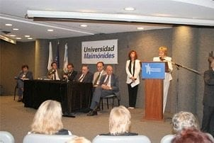 Premio a la Investigación Médica en Climaterio 1999