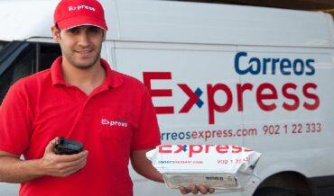 Calidad de servicios postales