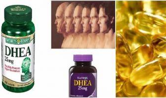 Dehidroepiandrosterona - DHEA