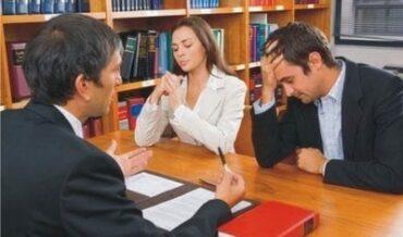 Divorcio y la Separación de Cuerpos, sus Causas y Efectos