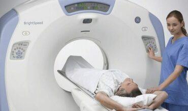Estudios cáncer pulmonar