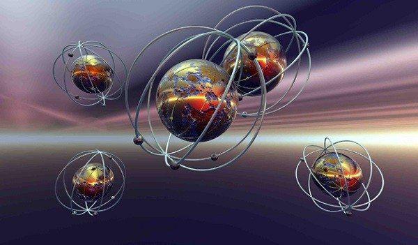 Fenómeno Cuántico
