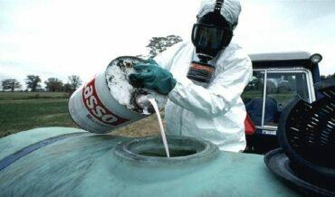 Trabajadores con Neurotoxicidad