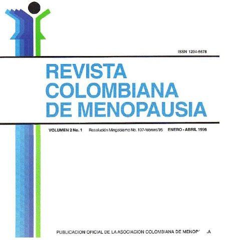 Menopausia. 02 No. 1
