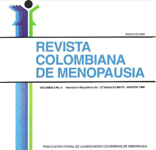 Volumen 02 No. 2 - Mayo - Agosto