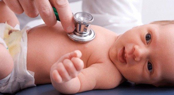 Trauma pediatrico - atencion prehospitalaria