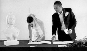 Capitulaciones Matrimoniales y Sociedad Conyugal