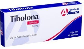 Tibolona