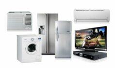 Almacenes de Electrodomésticos