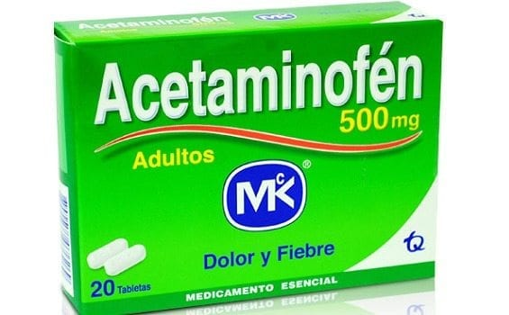URGENCIAS TOXICOLÓGICAS, ACETAMINOFÉN, MEDICAMENTOS, GUÍAS