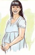 Signos de alarma en embarazo