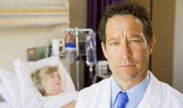 Ética en la formación del personal de salud