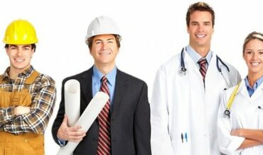 Asma Ocupacional - criterios