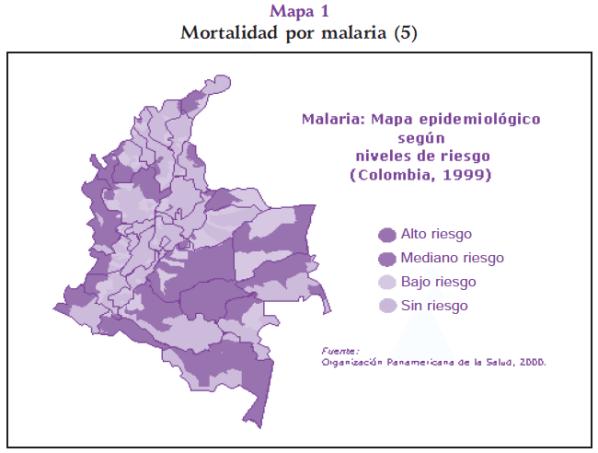 GUÍA DE ATENCIÓN DE LA MALARIA, OBJETIVO, GUÍAS PARA MÉDICOS