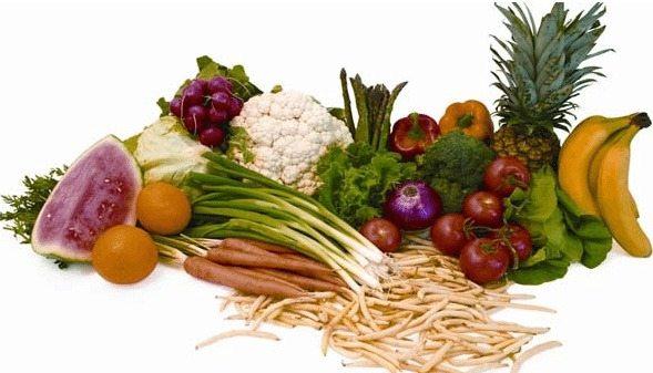 Minerales y nutrientes