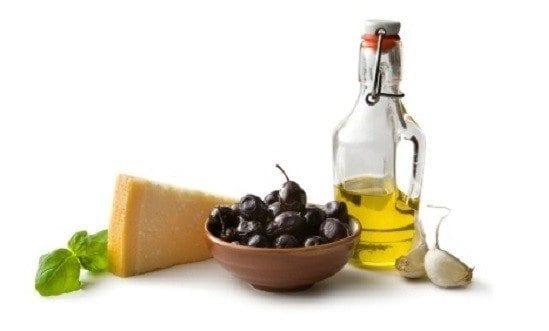 Nutrición con lípidos y grasas