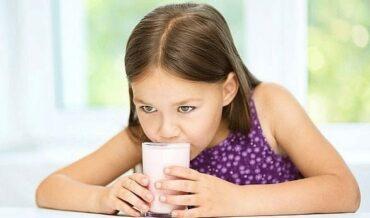 Alimentación sana por edad