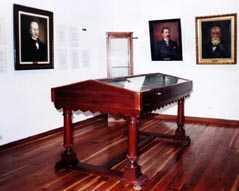 Sala I Documentos historicos